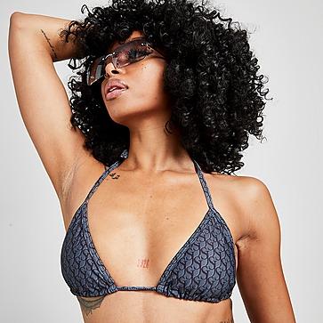 Sixth June All Over Print Triangle Bikini Top