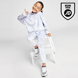 Nike Girls' Velour Joggers Children