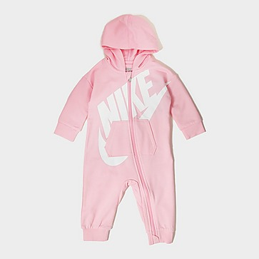 Nike Girls' Play Coverall Infant