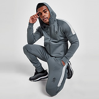 Gym King Core Full Zip Tracksuit