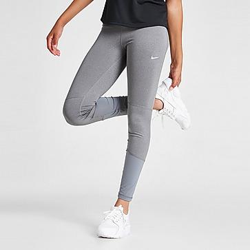 Nike Girls' Pro Hypercool Tights Junior