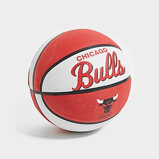 Wilson NBA Retro Chicago Bulls Basketball