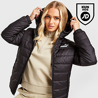 PUMA Core Padded Jacket