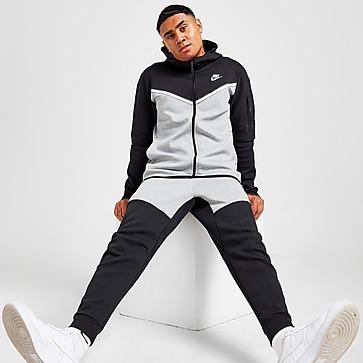Nike Tech Fleece Hættetrøje Herre