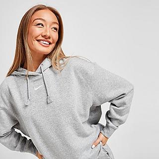 Nike Essential Oversized Fleece Hoodie