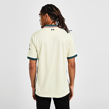 Nike Liverpool FC 2021/22 Away Shirt