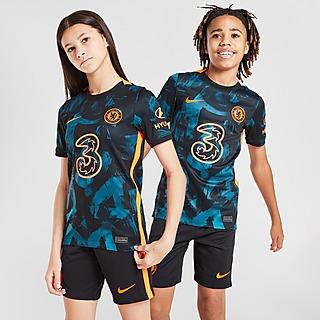 Nike Chelsea FC 2021/22 Third Shirt Junior