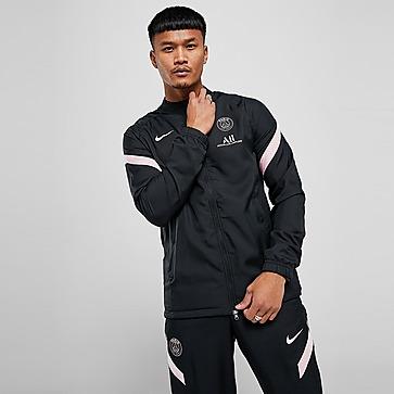 Nike Paris Saint Germain Strike Tracksuit
