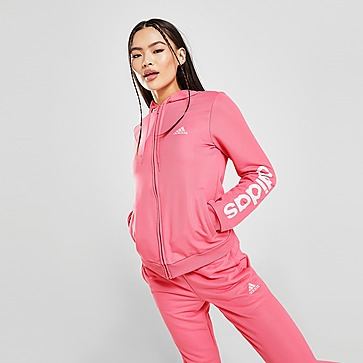 adidas Linear French Terry Tracksuit
