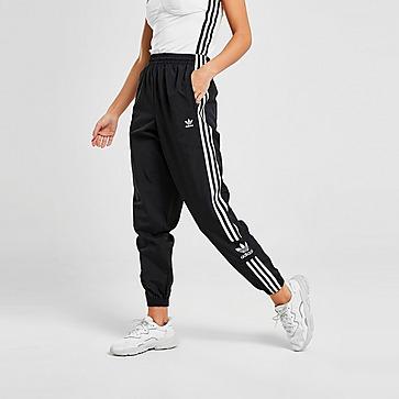 adidas Originals 3-Stripes Woven Track Pants