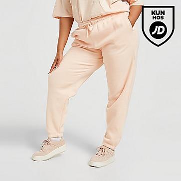 Pink Soda Sport Essentials Plus Size Joggers