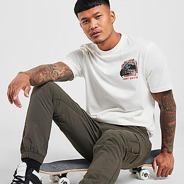 Hawk Hugo T Shirt