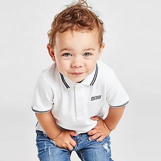BOSS Small Logo Polo Shirt Infant