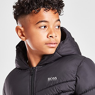 BOSS Padded Jacket Junior