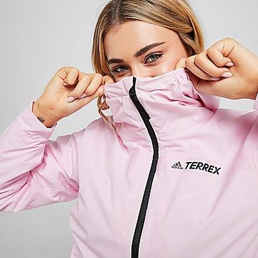 adidas Terrex Rain Jacket