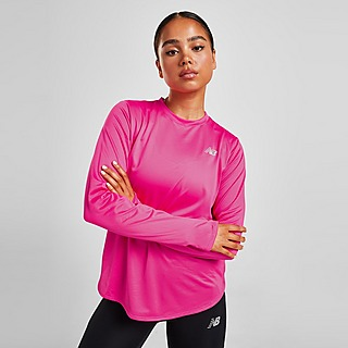 New Balance Accelerate Long Sleeve T-Shirt