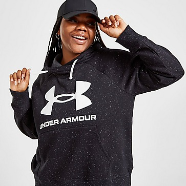 Under Armour Plus Size Rival Overhead Hoodie