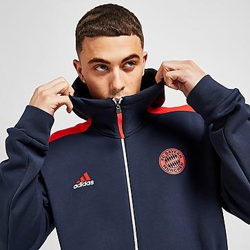 adidas FC Bayern Munich Z.N.E Hoodie