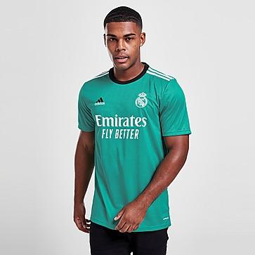 adidas Real Madrid 2021/22 Third Shirt