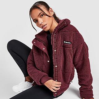 Columbia Sherpa Fleece Jacket