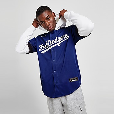 Nike MLB Los Angeles Dodgers City Connect Jersey
