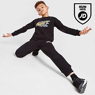 Nike Club Crew Tracksuit Children