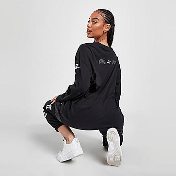 Nike Air Oversized Long Sleeve T-Shirt