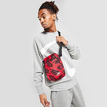 Nike Heritage Futura All Over Print Crossbody Bag