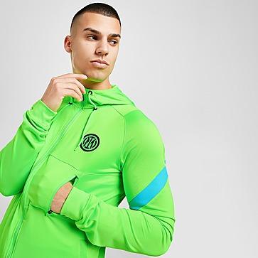 Nike Inter Milan Training Strike Tracksuit