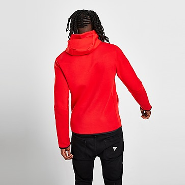 Nike Liverpool FC Tech Fleece Windrunner Hoodie