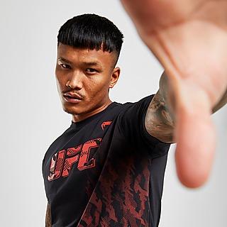 Venum UFC Fight Week Tech T-Shirt Herre