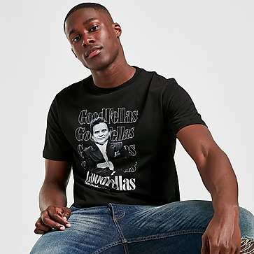 No Rights Reserved Goodfellas T-Shirt