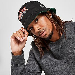 New Era AJ Tracey Revenge Athletic Bucket Hat