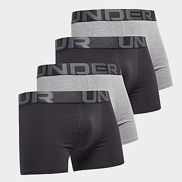 Under Armour 4-Pack Boxers Junior