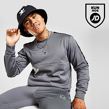 adidas Originals Adiedge Crew Sweatshirt