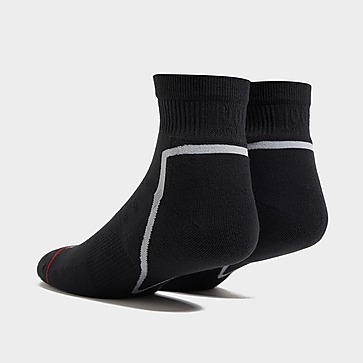 1000 Mile Active Run Quarter Socks