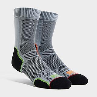 1000 Mile 2-Pack Trail Socks