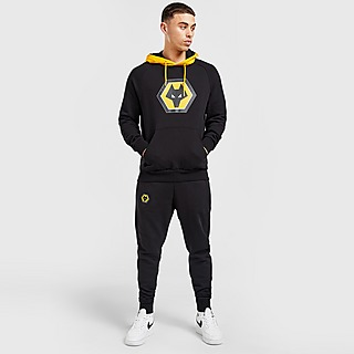 Official Team Wolverhampton Wanderers FC Essential Joggers
