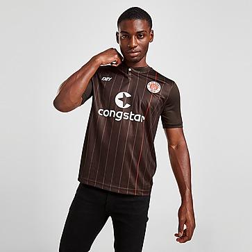 Official Team St. Pauli 2021/22 Home Shirt