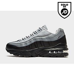 ventas calientes bonito diseño zapatos deportivos Nike Air Max 95 júnior