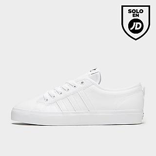 idioma Comprimido arrebatar  Hombre - Adidas Originals Alpargatas y zapatillas de lona | JD Sports