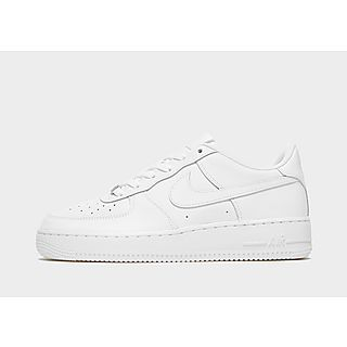 nike air force 1 negras niño