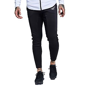 02688173c1 Hombre - SikSilk Pantalones de chándal
