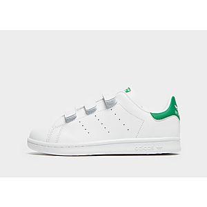 hot sale online 03b15 73285 adidas Originals Stan Smith Children ...