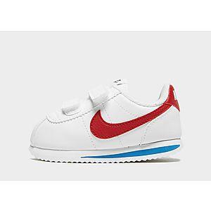 Para estrenar 5b98c 53e9e Nike Cortez para bebé