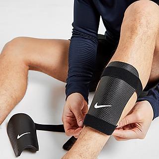 Nike espinilleras