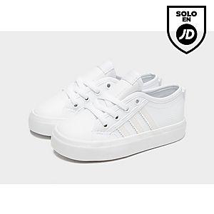 948af7f5e adidas Originals Nizza Lo para bebé adidas Originals Nizza Lo para bebé