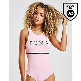 body puma mujer