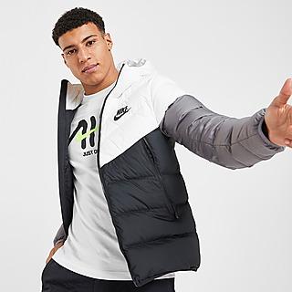 Chaquetas Nike de hombre | JD Sports