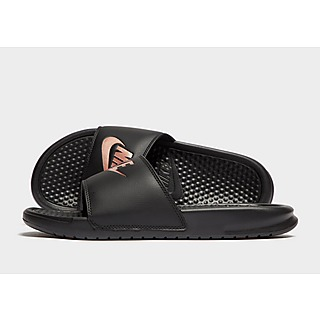 Chanclas de Mujer | Sandalias y chanclas pala | JD Sports